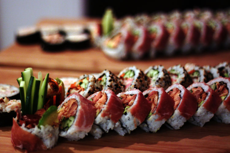Sushi 09