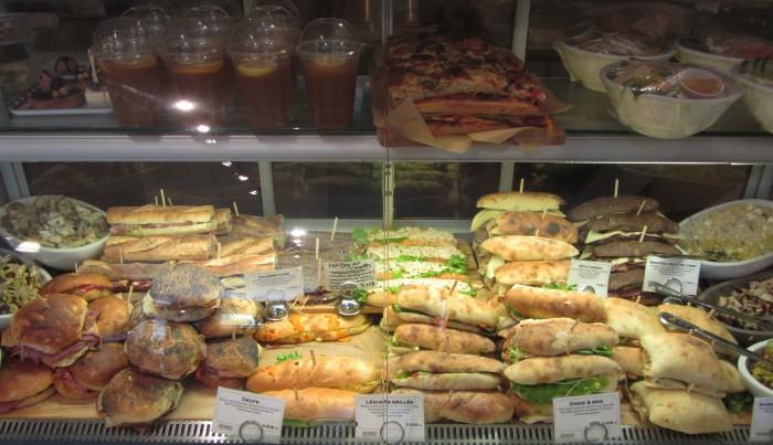arhoma sandwich
