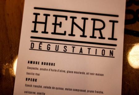 Henri-4