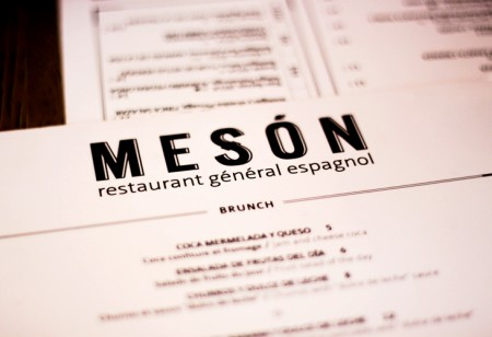 Meson-1